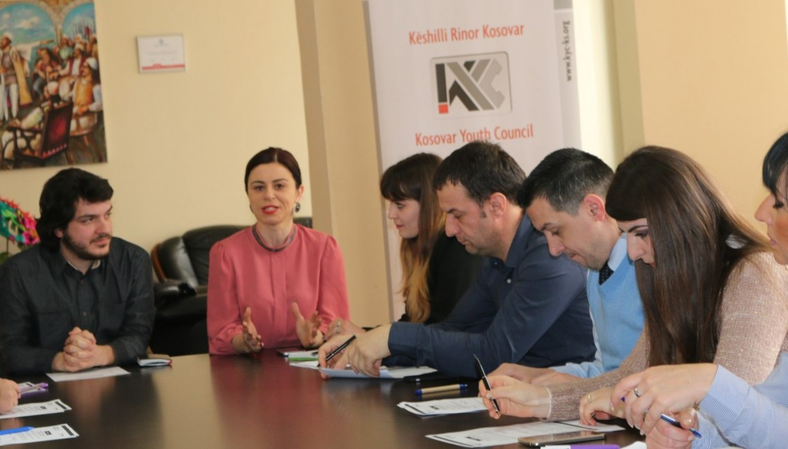 """The roundtable on """"Practical Learning: Challenges and cooperation between stakeholders in tourism"""" has been conducted in Peja region"""